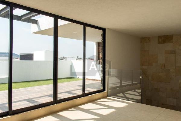 Foto de casa en venta en vizcaino, parque baja california , lomas de angelópolis privanza, san andrés cholula, puebla, 5713351 No. 06