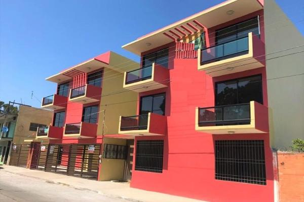 Foto de departamento en venta en volantin 1009, tamaulipas, tampico, tamaulipas, 5667798 No. 01