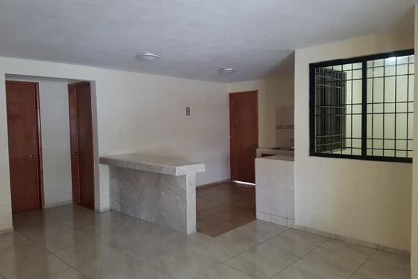 Foto de departamento en venta en volantin 1009, tamaulipas, tampico, tamaulipas, 5667798 No. 12
