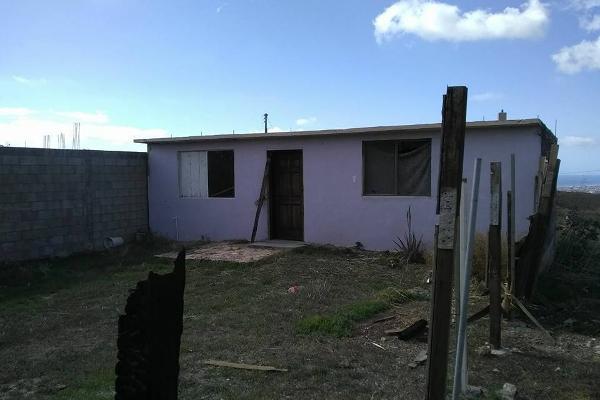 Foto de casa en venta en volcan cerro prieto , rosarito, playas de rosarito, baja california, 4670636 No. 05