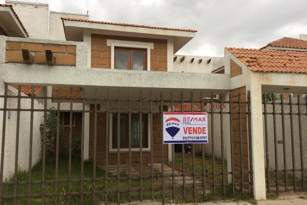 Foto de casa en venta en volcán paricutín , san cayetano el bordo, pachuca de soto, hidalgo, 6153516 No. 01