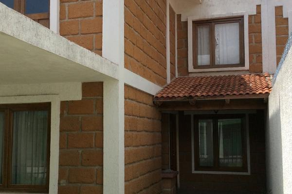 Foto de casa en venta en volcán paricutín , san cayetano el bordo, pachuca de soto, hidalgo, 6153516 No. 02