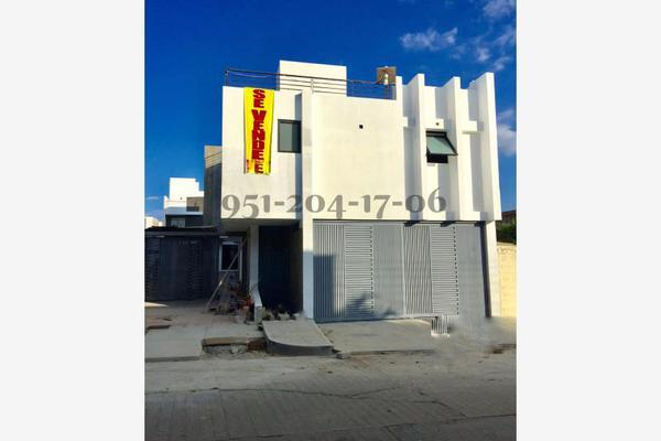 Foto de casa en venta en volcanes 100, volcanes, oaxaca de juárez, oaxaca, 0 No. 02