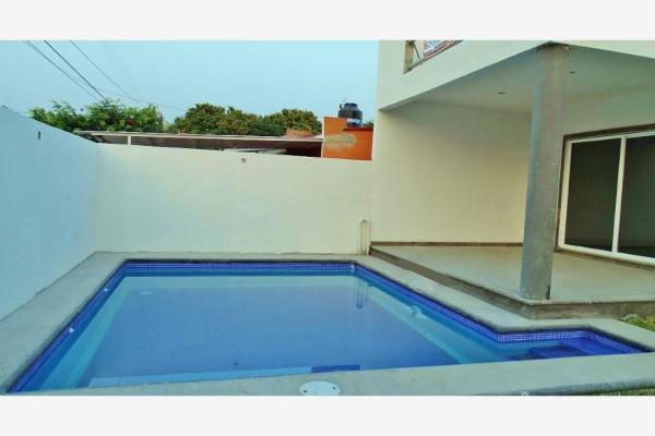 Foto de casa en venta en  , volcanes de cuautla, cuautla, morelos, 1708622 No. 02