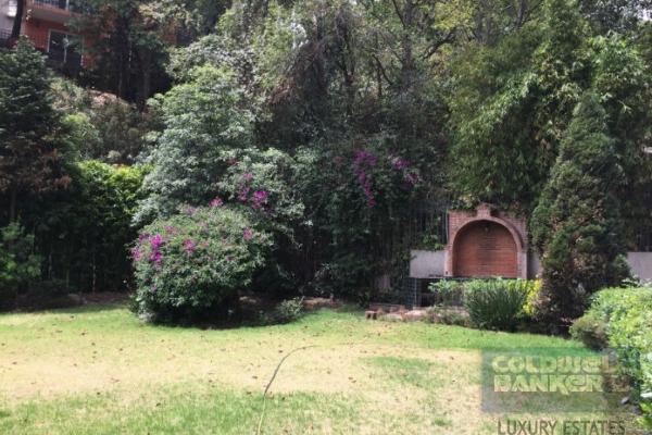 Foto de casa en venta en volcanes , paseo de las lomas, álvaro obregón, df / cdmx, 3355736 No. 14