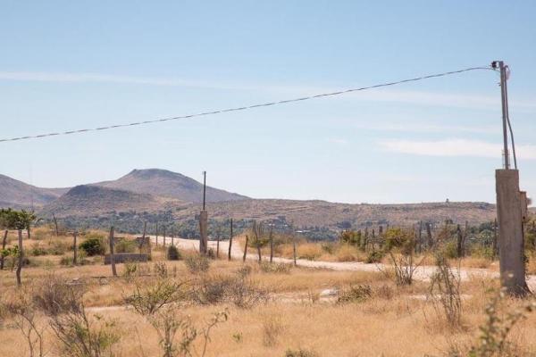 Foto de terreno habitacional en venta en vuelo del aguila lot, todos santos , centro, la paz, baja california sur, 6153192 No. 05
