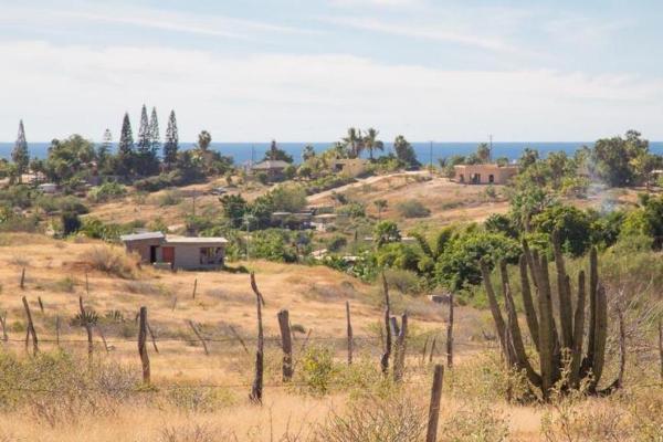 Foto de terreno habitacional en venta en vuelo del aguila lot, todos santos , centro, la paz, baja california sur, 6153192 No. 07