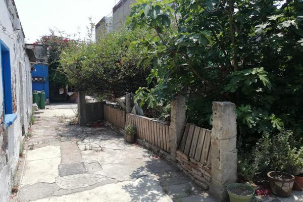Foto de terreno habitacional en venta en wagner 264 264, vallejo, gustavo a. madero, df / cdmx, 0 No. 06