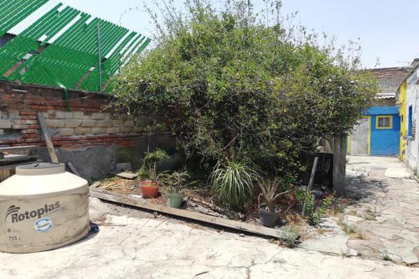Foto de terreno habitacional en venta en wagner 264 264, vallejo, gustavo a. madero, df / cdmx, 0 No. 09