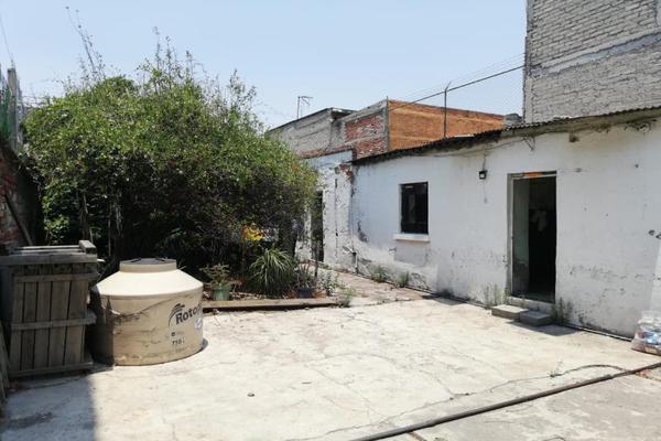Foto de terreno habitacional en venta en wagner 264 264, vallejo, gustavo a. madero, df / cdmx, 0 No. 10