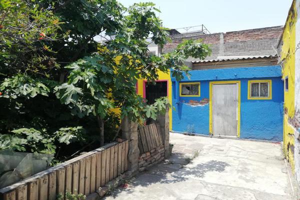 Foto de terreno habitacional en venta en wagner 264 264, vallejo, gustavo a. madero, df / cdmx, 0 No. 15