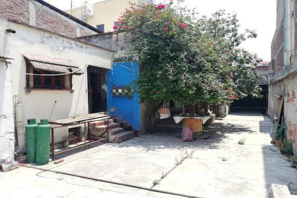 Foto de terreno habitacional en venta en wagner 264 264, vallejo, gustavo a. madero, df / cdmx, 0 No. 17