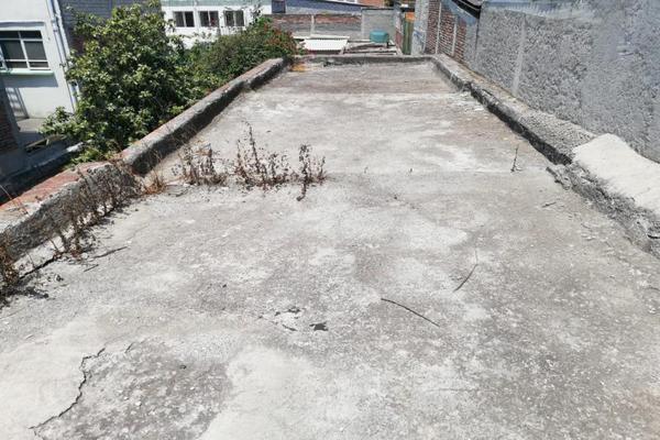 Foto de terreno habitacional en venta en wagner 264 264, vallejo, gustavo a. madero, df / cdmx, 0 No. 18