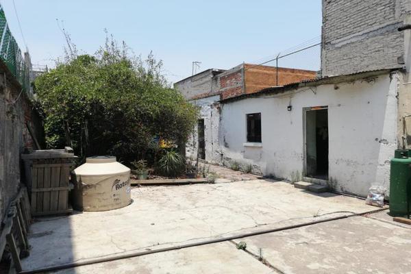 Foto de terreno habitacional en venta en wagner 264 264, vallejo, gustavo a. madero, df / cdmx, 0 No. 20