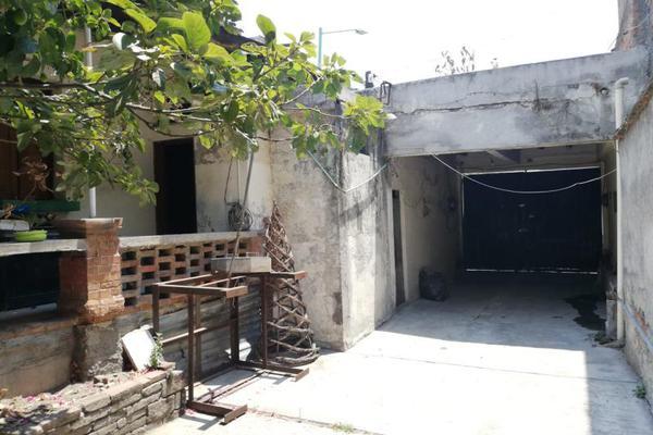 Foto de terreno habitacional en venta en wagner 264 264, vallejo, gustavo a. madero, df / cdmx, 0 No. 21