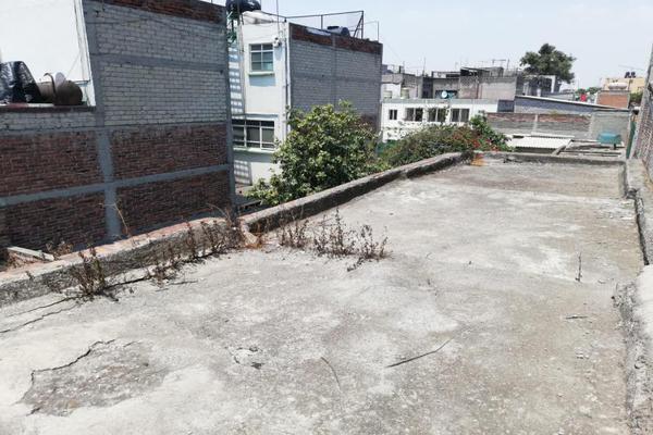 Foto de terreno habitacional en venta en wagner 264 264, vallejo, gustavo a. madero, df / cdmx, 0 No. 23