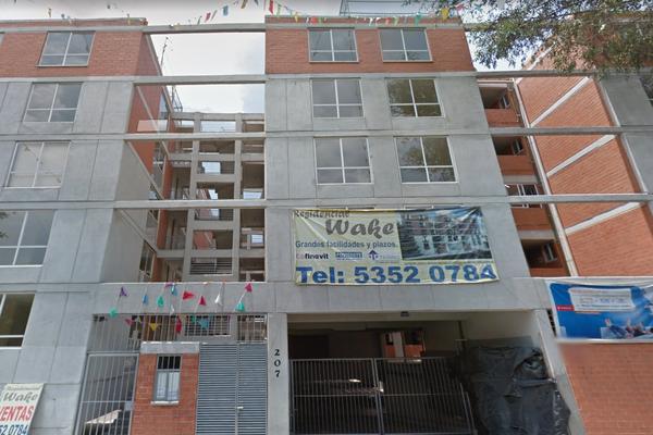 Foto de departamento en renta en wake , libertad, azcapotzalco, df / cdmx, 0 No. 05