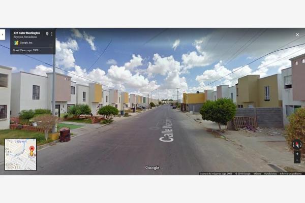 Foto de casa en venta en washington 225, hacienda las fuentes, reynosa, tamaulipas, 5662780 No. 04