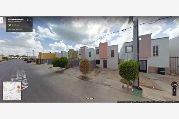 Foto de casa en venta en washington 225, hacienda las fuentes, reynosa, tamaulipas, 5662780 No. 05