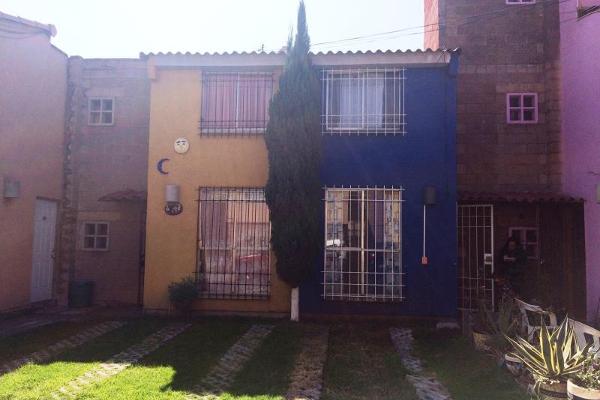 Casa En Washingtonia Ixtapaluca Hacienda Las Pal Propiedades Com