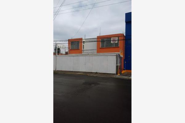 Foto de oficina en renta en wenceslao labra 1, valle don camilo, toluca, méxico, 7293908 No. 01