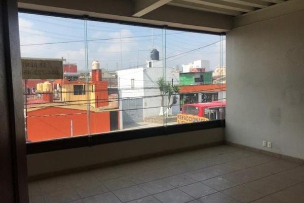 Foto de oficina en renta en wenseslao labra 0, valle don camilo, toluca, méxico, 8337773 No. 04