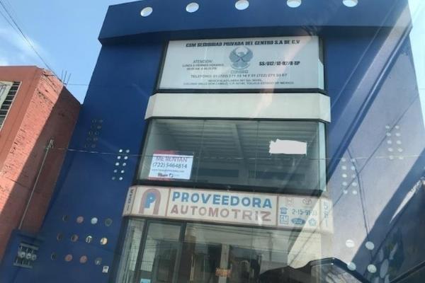 Foto de oficina en renta en wenseslao labra 0, valle don camilo, toluca, méxico, 8337773 No. 12