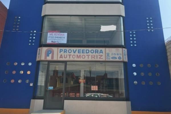 Foto de oficina en renta en wenseslao labra 0, valle don camilo, toluca, méxico, 8337773 No. 13