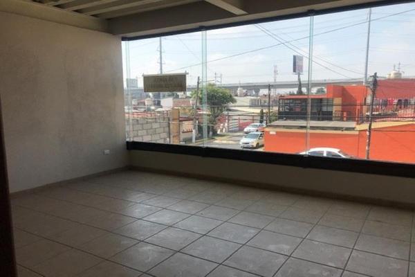 Foto de oficina en renta en wenseslao labra 1, valle don camilo, toluca, méxico, 8337773 No. 03