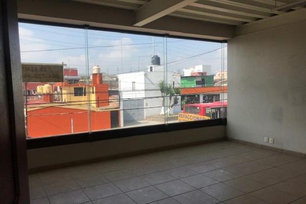 Foto de oficina en renta en wenseslao labra 1, valle don camilo, toluca, méxico, 8337773 No. 04