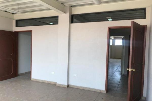 Foto de oficina en renta en wenseslao labra 1, valle don camilo, toluca, méxico, 8337773 No. 05