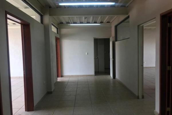 Foto de oficina en renta en wenseslao labra 1, valle don camilo, toluca, méxico, 8337773 No. 10