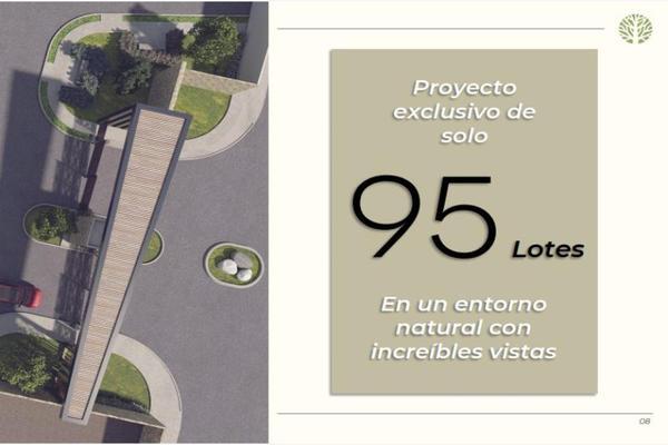 Foto de terreno habitacional en venta en www 000, valles del mirador, garcía, nuevo león, 20372781 No. 02
