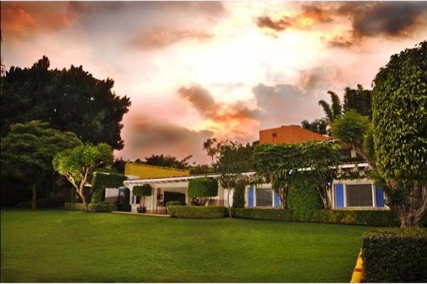 Foto de casa en venta en x 1, palmira tinguindin, cuernavaca, morelos, 3485397 No. 03