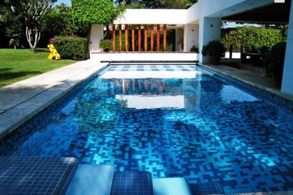Foto de casa en venta en x 1, palmira tinguindin, cuernavaca, morelos, 3485397 No. 04