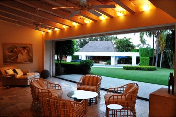 Foto de casa en venta en x 1, palmira tinguindin, cuernavaca, morelos, 3485397 No. 05