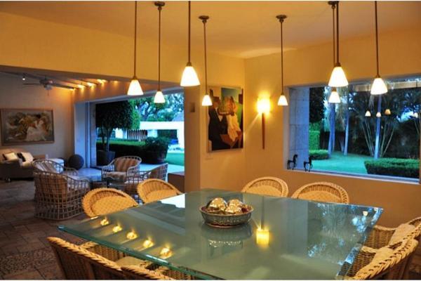 Foto de casa en venta en x 1, palmira tinguindin, cuernavaca, morelos, 3485397 No. 06