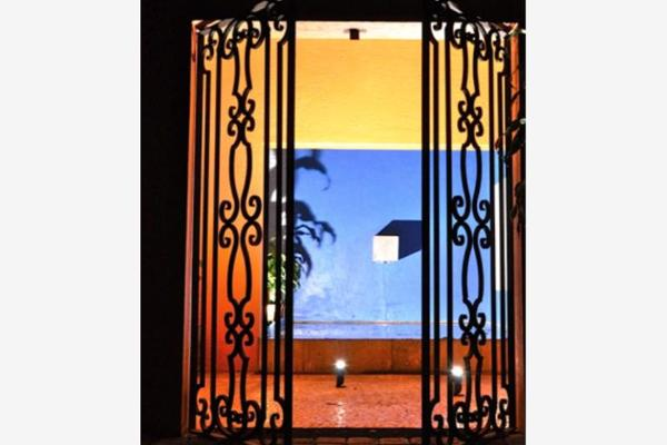 Foto de casa en venta en x 1, palmira tinguindin, cuernavaca, morelos, 3485397 No. 09