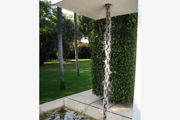 Foto de casa en venta en x 1, palmira tinguindin, cuernavaca, morelos, 3485397 No. 10