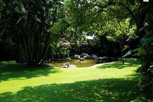 Foto de casa en venta en x 1, palmira tinguindin, cuernavaca, morelos, 3485397 No. 12