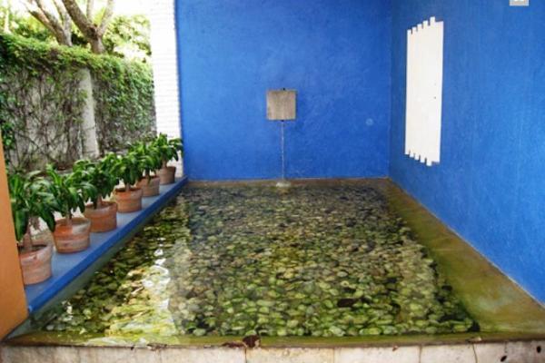 Foto de casa en venta en x 1, palmira tinguindin, cuernavaca, morelos, 3485397 No. 14