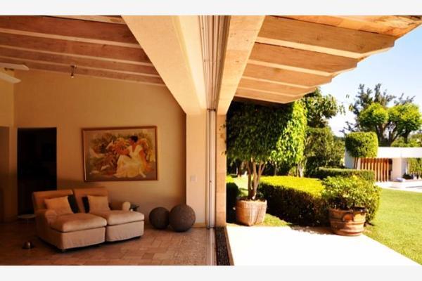 Foto de casa en venta en x 1, palmira tinguindin, cuernavaca, morelos, 3485397 No. 20