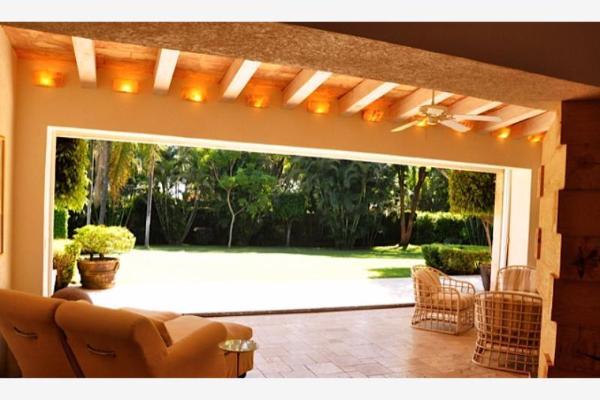 Foto de casa en venta en x 1, palmira tinguindin, cuernavaca, morelos, 3485397 No. 21