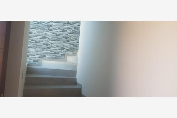 Foto de casa en venta en x 100, club campestre, aguascalientes, aguascalientes, 14754296 No. 03