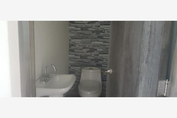 Foto de casa en venta en x 100, club campestre, aguascalientes, aguascalientes, 14754296 No. 06
