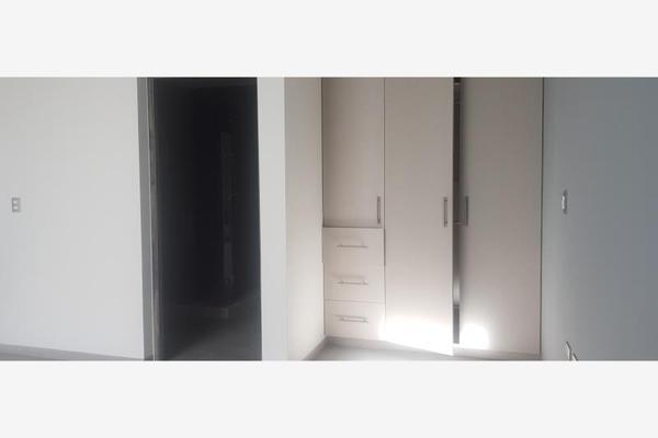 Foto de casa en venta en x 100, club campestre, aguascalientes, aguascalientes, 14754296 No. 09