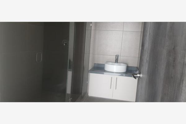 Foto de casa en venta en x 100, club campestre, aguascalientes, aguascalientes, 14754296 No. 11
