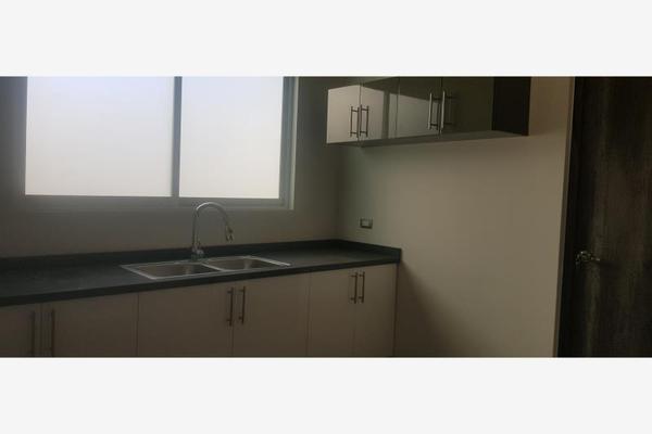 Foto de casa en venta en x 100, club campestre, aguascalientes, aguascalientes, 14754296 No. 16