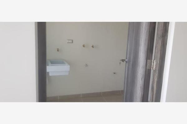 Foto de casa en venta en x 100, club campestre, aguascalientes, aguascalientes, 14754296 No. 17