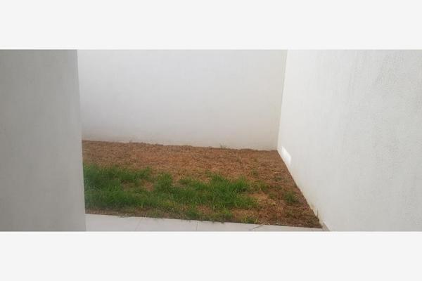 Foto de casa en venta en x 100, club campestre, aguascalientes, aguascalientes, 14754296 No. 18